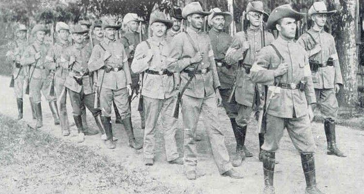 German New Guinea German Colonial Uniforms Reservists and Citizens Force in German