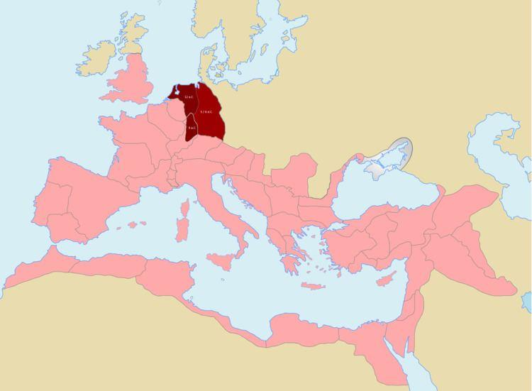 Germania uploadwikimediaorgwikipediacommonscc7GERMAN