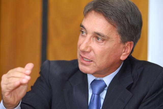 Germano Rigotto Rigotto diz que tese do impeachment oportunismo poltico