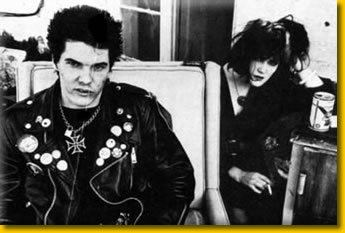 Germs (band) GERMS Biography and Picture