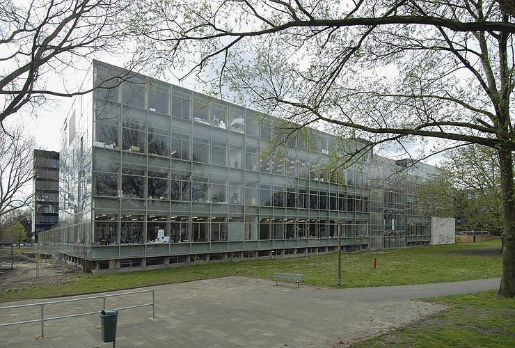 Gerrit Rietveld Academie Alchetron The Free Social