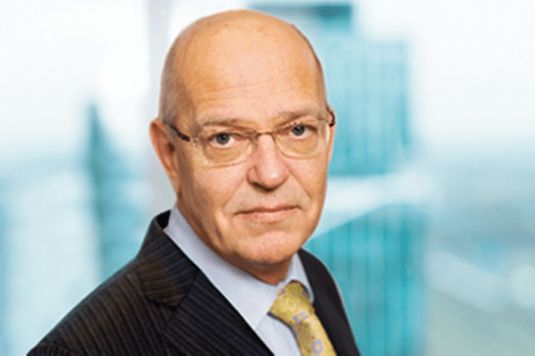 Gerrit Zalm Zalm ABN krijgt beschermingswal la KPNNieuws Telegraafnl