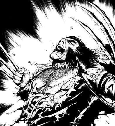 Gerry Alanguilan Gerry Alanguilan Lambiek Comiclopedia
