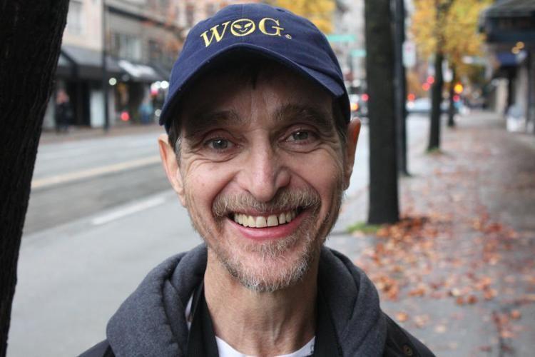 Gerry Armstrong (activist)