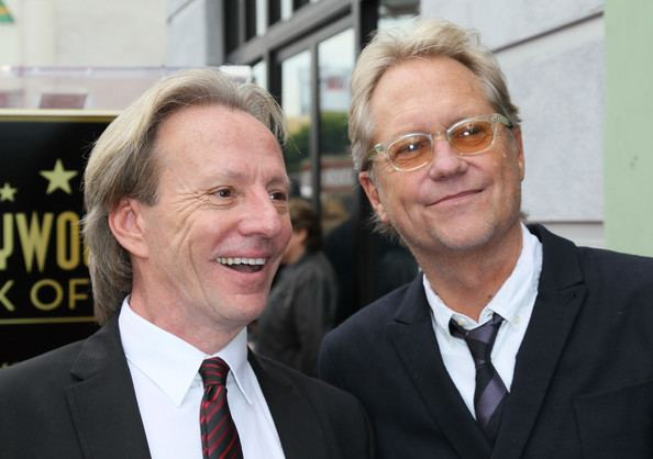 Gerry Beckley Gerry Beckley Pictures America Honored On The Hollywood