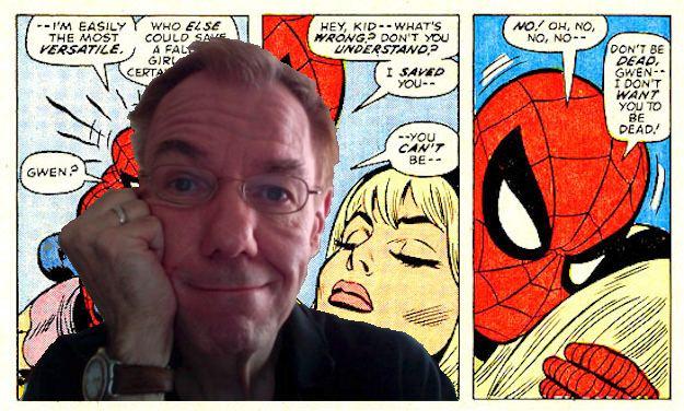 Gerry Conway Superior SpiderTalk 31 SpiderTalk and their Amazing Friends w