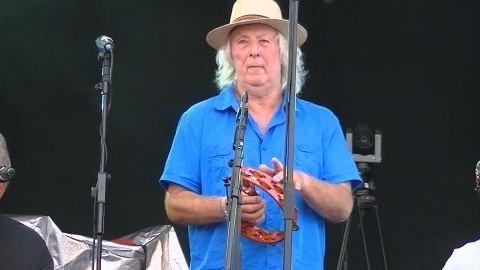 Gerry Conway (musician) Gerry Conway musician Wikipedia