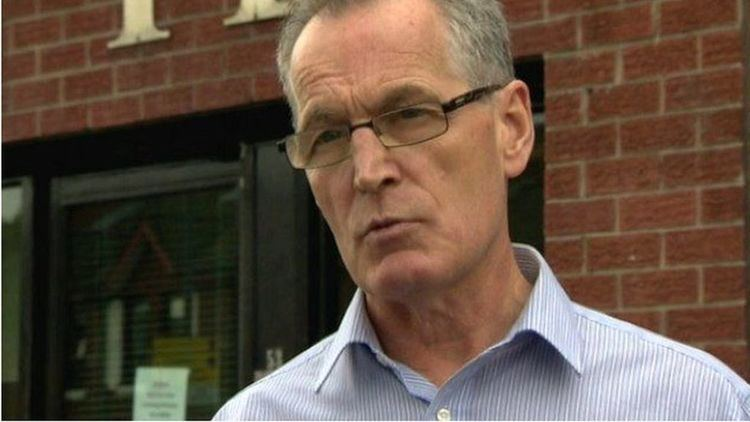 Gerry Kelly Sinn Feins Gerry Kelly extremely dangerous according to 1980s