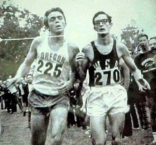 Gerry Lindgren Youth Runner