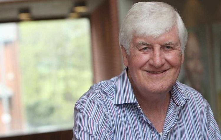 Gerry Reynolds (Irish politician) Rev Ken Newell on Fr Gerry Reynolds Ian Paisley peacebuilding and