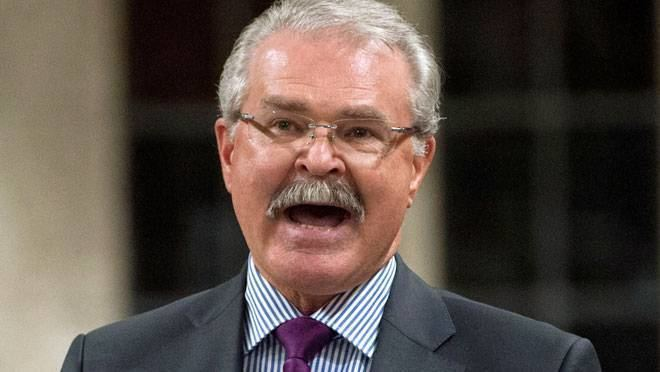 Gerry Ritz Gerry Ritz XL Foods failed consumers badly The