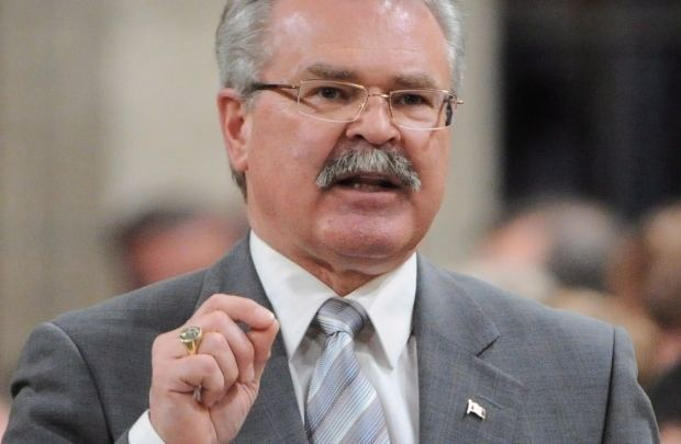 Gerry Ritz Agriculture Minister Gerry Ritz looks ahead to challenges