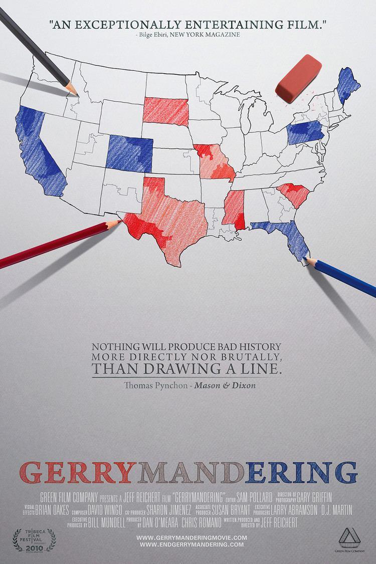 Gerrymandering (film) wwwgstaticcomtvthumbmovieposters8273978p827