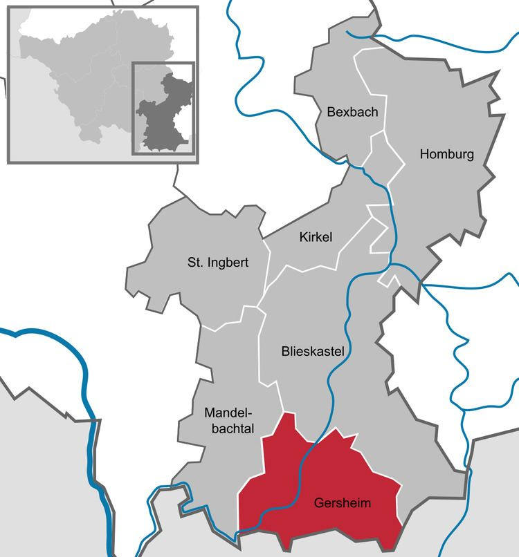 Gersheim
