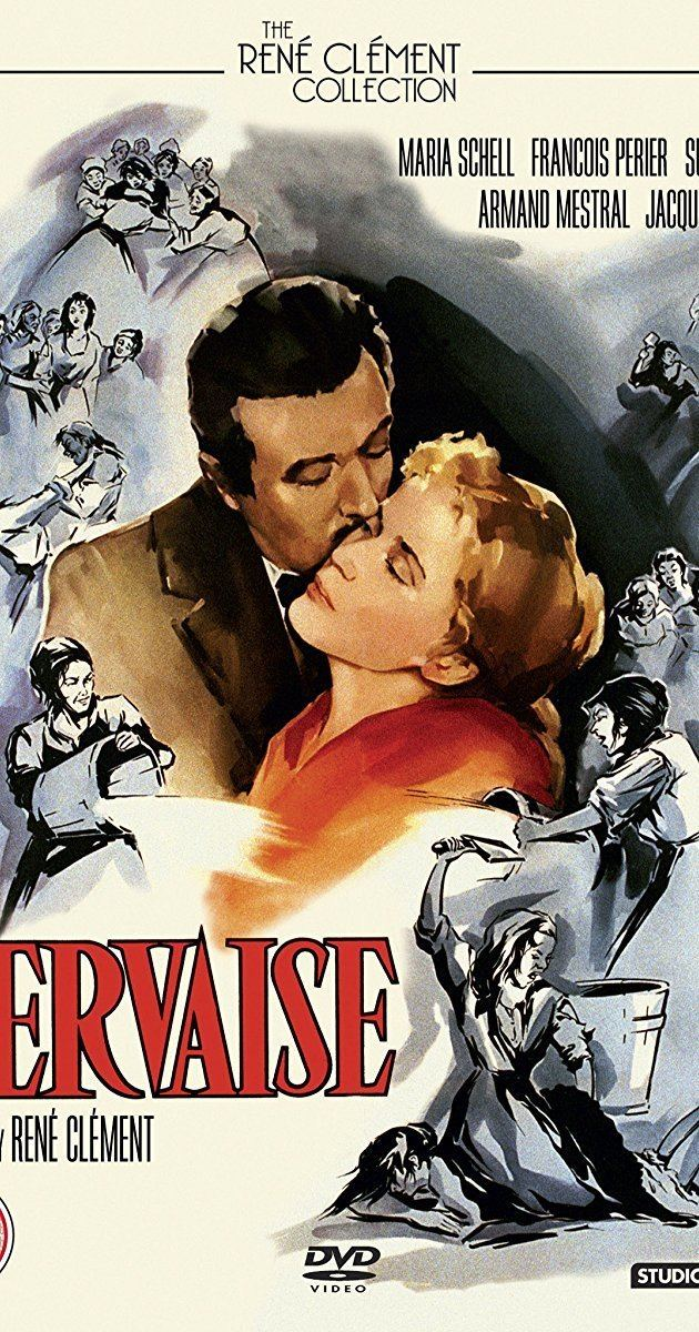 Gervaise Gervaise 1956 IMDb
