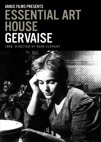 Gervaise Gervaise 1956 The Criterion Collection