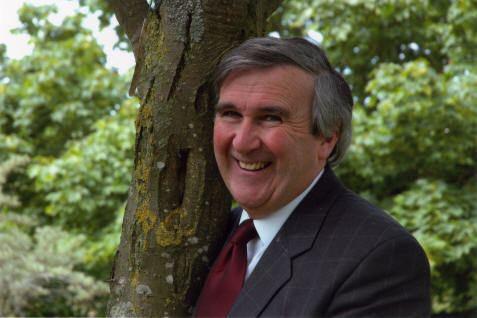 Gervase Phinn Gervase Phinn Best Selling Author and Public Speaker