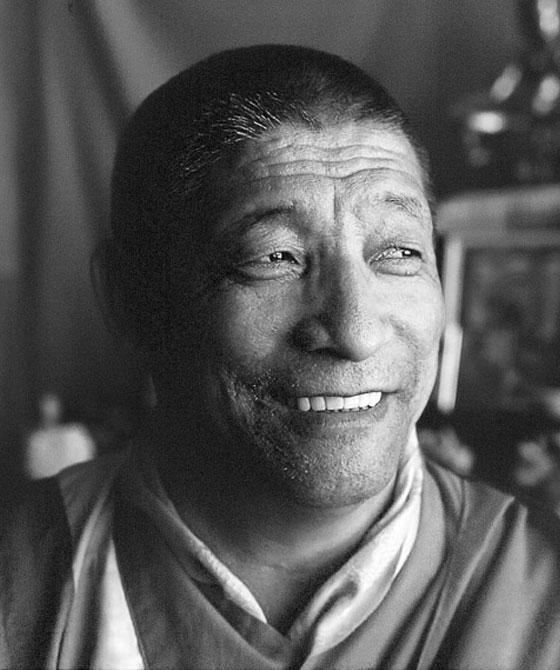 Geshe Rabten The Essential Nectar Wisdom Publications
