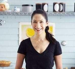 Gesine Bullock-Prado Pastry Chef Gesine BullockPrado Comes to Southern Season Gourmet