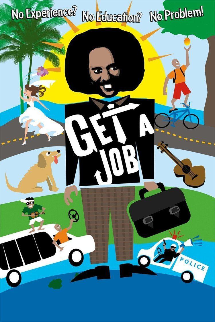 Get a Job (2011 film) wwwgstaticcomtvthumbmovieposters8682909p868