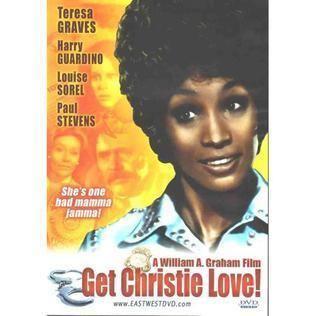 Get Christie Love! Get Christie Love Wikipedia