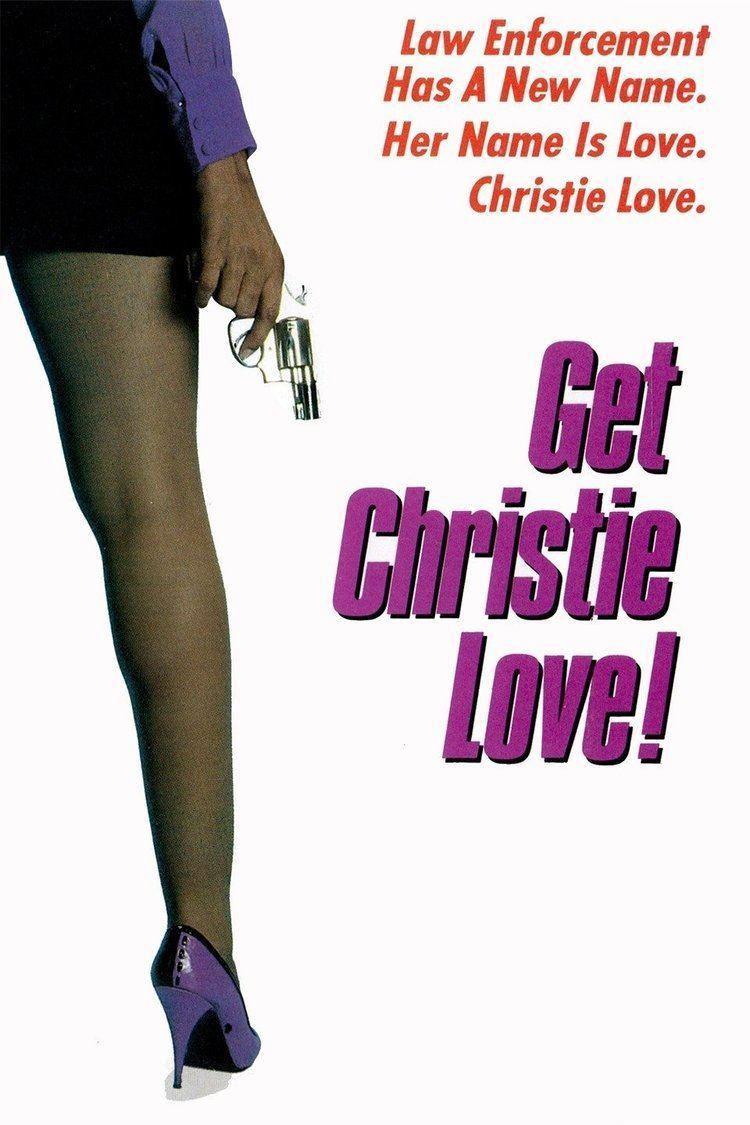 Get Christie Love! wwwgstaticcomtvthumbmovieposters38512p38512