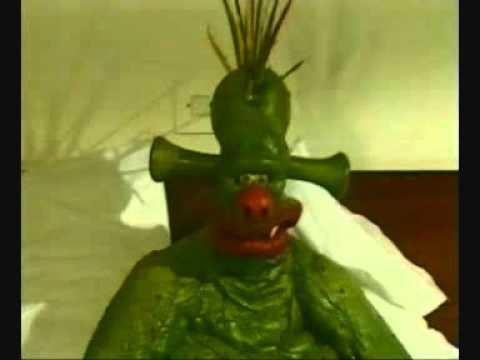 Get Fresh Gilbert the alien 39Gilbert gets it sorted39 Part 1wmv YouTube