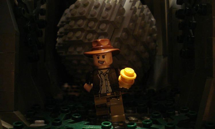 Get Lost (film) movie scenes recreating movie scenes from lego alex eylar raiders of the lost ark Recreating Famous Movie Scenes