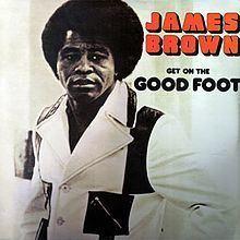 Get on the Good Foot (album) httpsuploadwikimediaorgwikipediaenthumb3