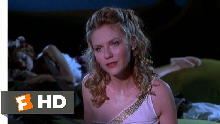 Get Over It (film) Get Over It 1012 Movie CLIP Dream of Me 2001 HD YouTube