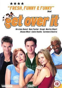 Get Over It (film) Cineplexcom Get Over It