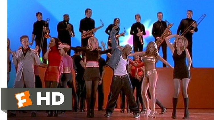 Get Over It (film) Get Over It 1212 Movie CLIP September 2001 HD YouTube