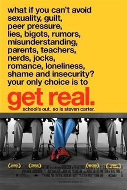 Get Real (film) Get Real film Wikipedia
