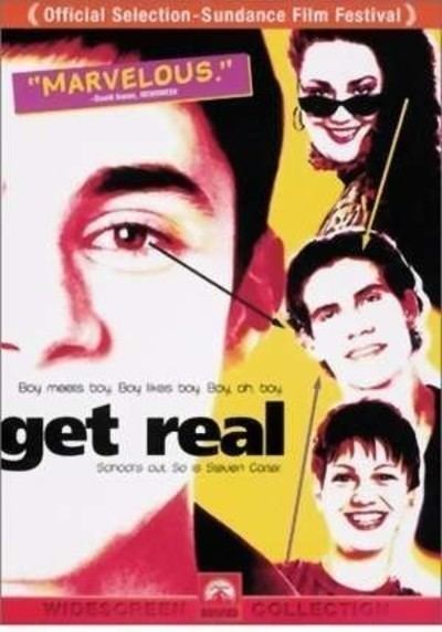 Get Real (film) Get Real Movie Review Film Summary 1999 Roger Ebert