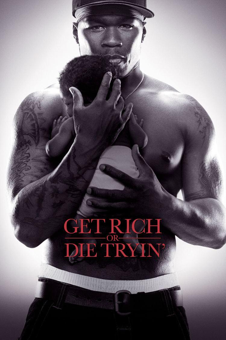 Get Rich or Die Tryin' (film) wwwgstaticcomtvthumbmovieposters90520p90520
