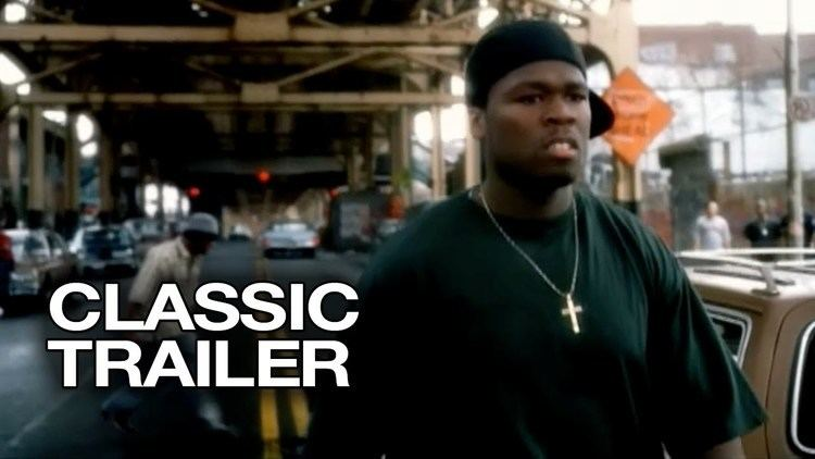 Get Rich or Die Tryin' (film) Get Rich or Die Tryin 2005 Official Trailer 1 50 Cent HD