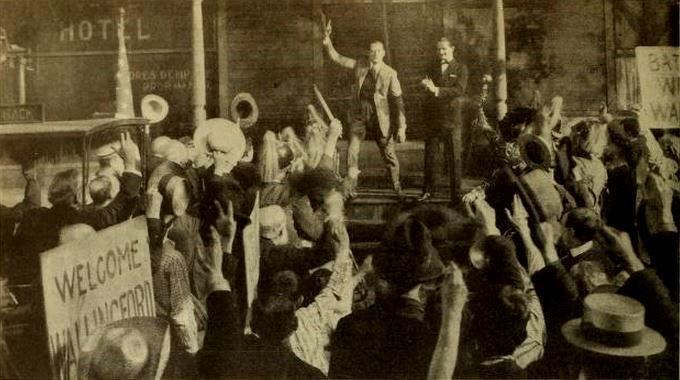 Get-Rich-Quick Wallingford (1921 film) FileGetRichQuick Wallingford 1921 2jpg Wikimedia Commons
