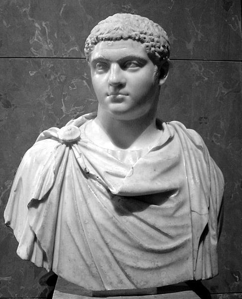 Publius Septimius Geta uploadwikimediaorgwikipediacommonscc7Getajpg