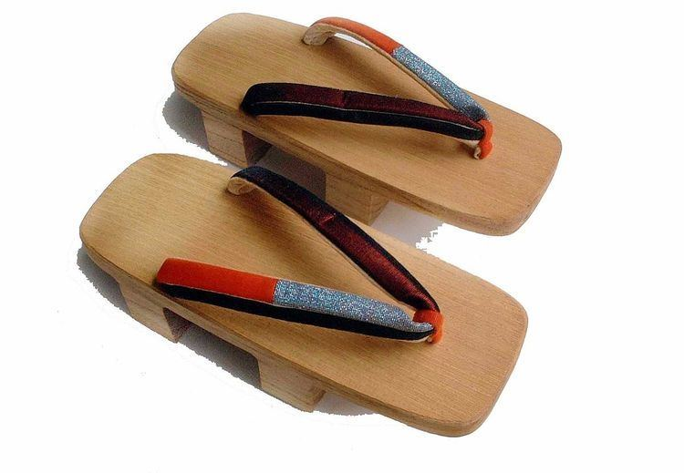 Geta (footwear)