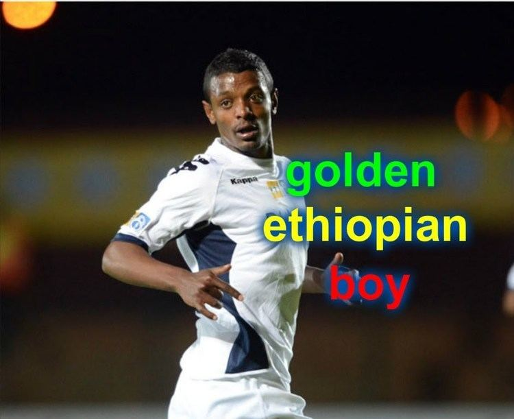 Getaneh Kebede getaneh kebede GOLDEN ETHIOPIAN BOY YouTube