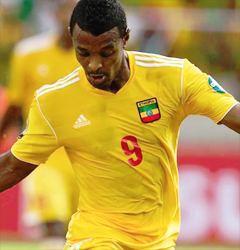 Getaneh Kebede Getaneh Kebede Completes Wits Move Ethiosports