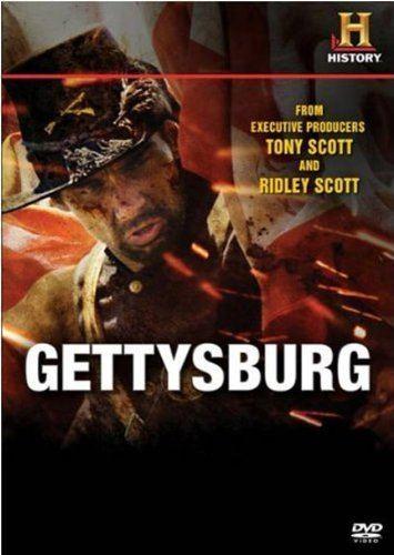 Gettysburg (2011 film) httpsimagesnasslimagesamazoncomimagesI5