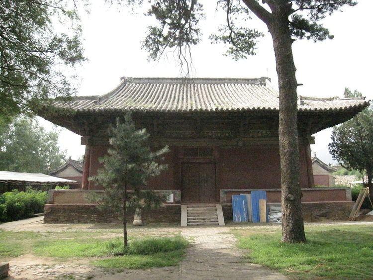 Geyuan Temple