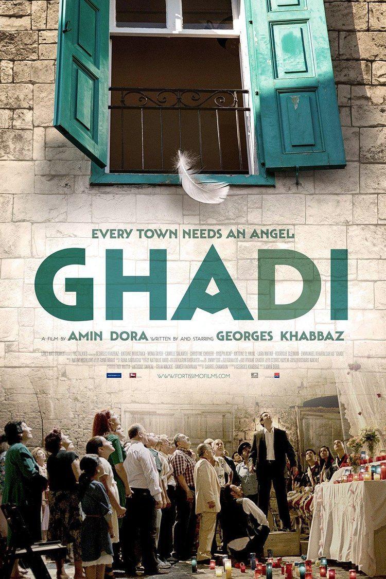 Ghadi (film) wwwgstaticcomtvthumbmovieposters11467418p11