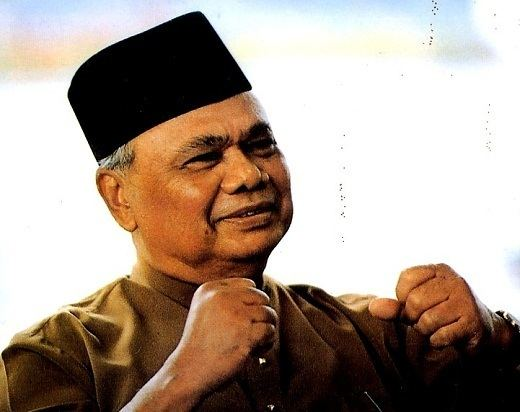 Ghafar Baba DPM changes in Malaysian history The Rakyat Post The