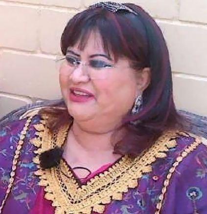 Ghanima Al-Fahad Historian Ghanima AlFahad