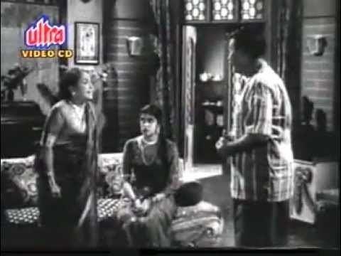 Gharana1961Full MoviePart 1 of 9 YouTube