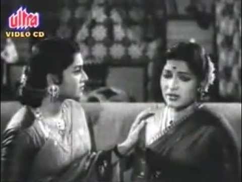 Gharana1961Full MoviePart 7 of 9 YouTube