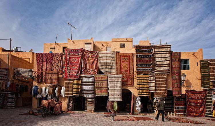 Ghardaia Festival of Ghardaia