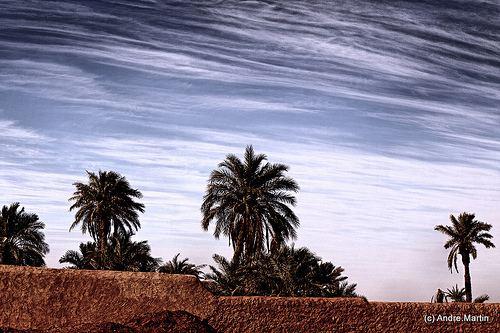 Ghardaia Beautiful Landscapes of Ghardaia